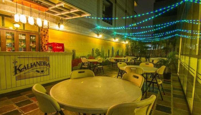 Takes Mansion Hotel Jakarta - RESTO