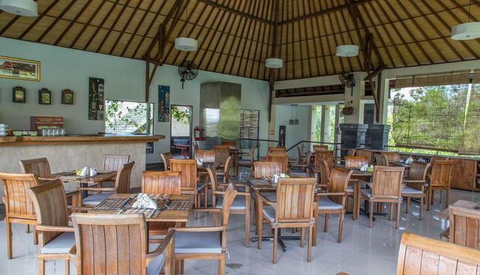 ZenRooms Uluwatu Hidden Pecatu - Restoran