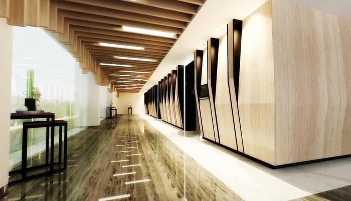 Hotel Santika Mega City Bekasi - Meeting Room