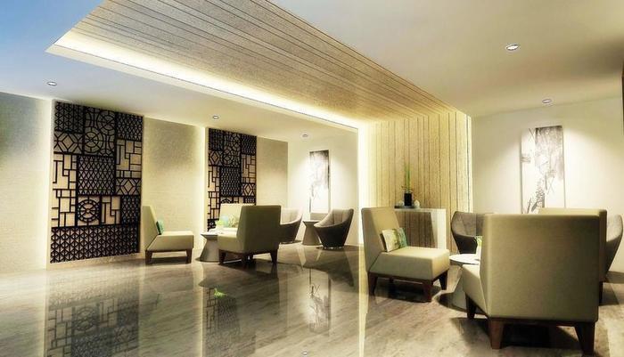 Hotel Santika Mega City Bekasi - Transfer Lounge