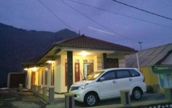 Homestay Tengger Asri 3 Gunung Bromo Probolinggo - pemandangan
