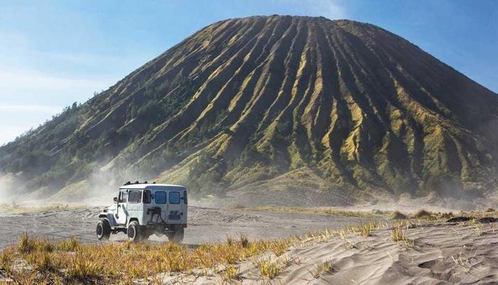 Homestay Tengger Asri 3 Gunung Bromo Probolinggo - Surroundings