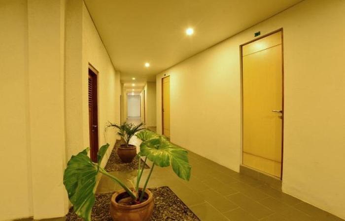 Hotel Blambangan Banyuwangi - Lobby
