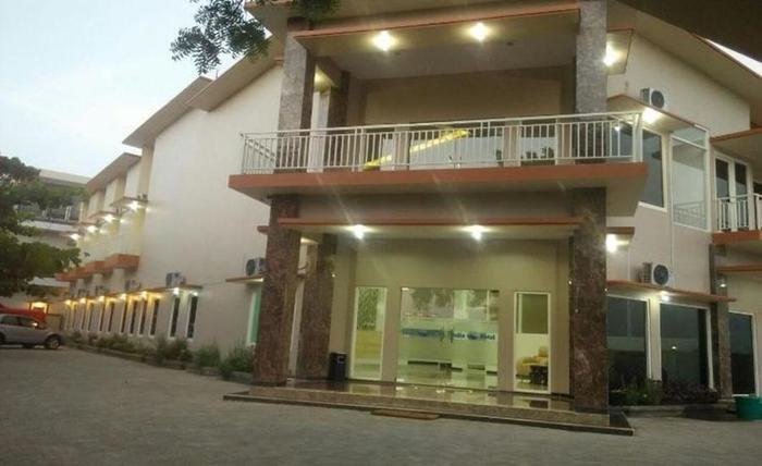 Julia Hotel Jepara -