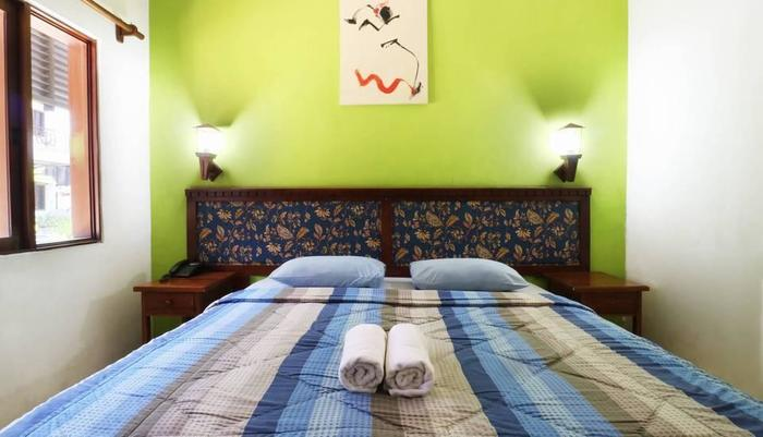 Hotel Pacific Surabaya - superior dbl