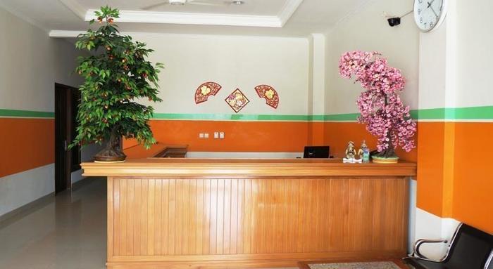 Hotel Meigah Belitung - facilities