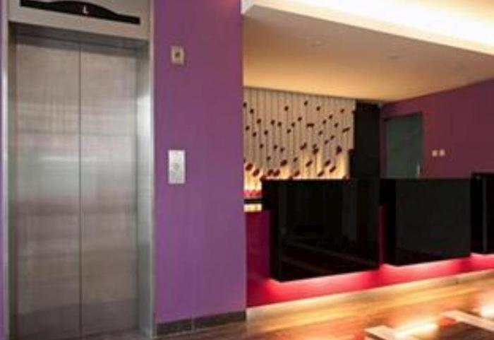Manggis Inn Jakarta - Lift
