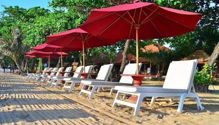Inna Sindhu Beach Bali - Pantai