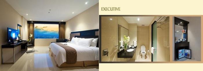 Hotel Aria Gajayana Malang - Executive Room
