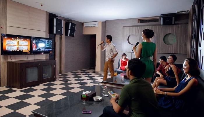 Hotel Aria Gajayana Malang - 22/11/2017