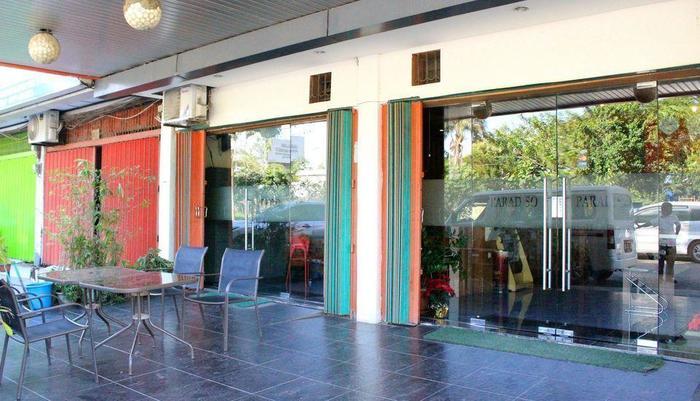 ZEN Rooms Perintis Kemerdekaan Makassar - masuk