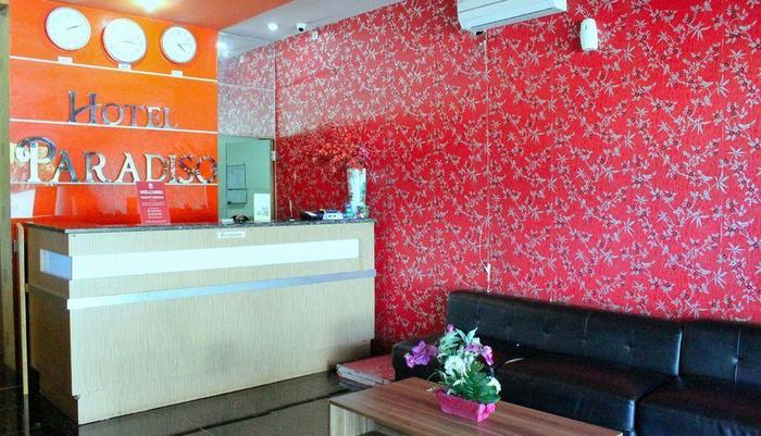 ZEN Rooms Perintis Kemerdekaan Makassar - lobi