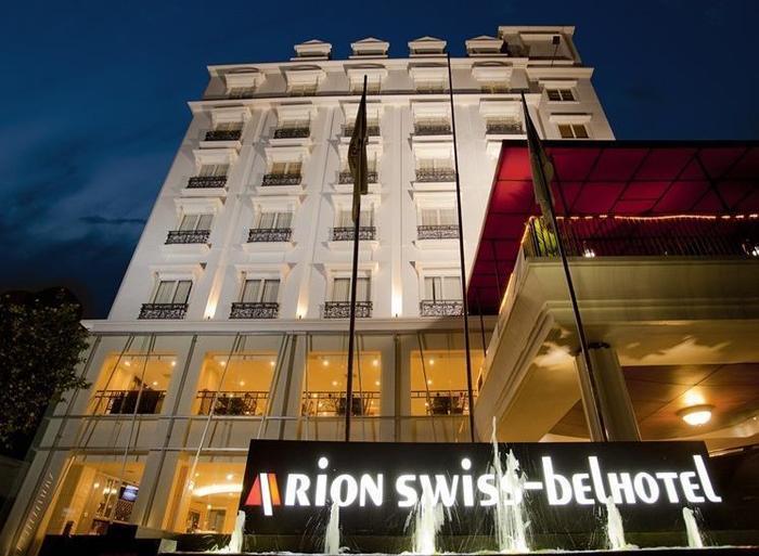 Arion Swiss Belhotel Kemang - Eksterior