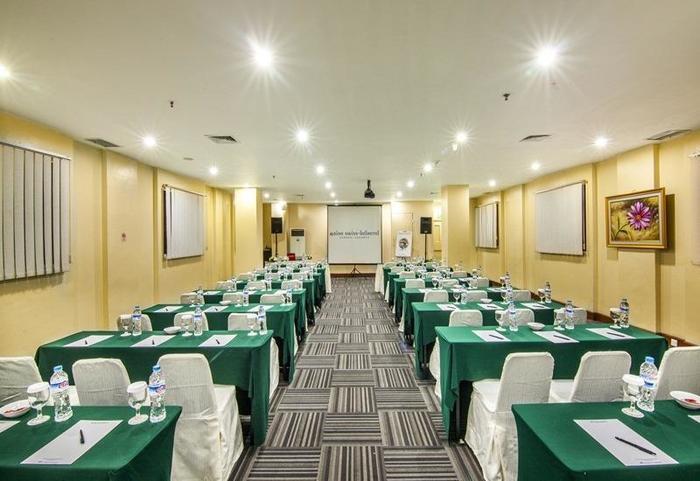 Arion Swiss Belhotel Kemang - Meeting Class