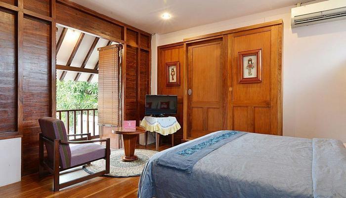 ZEN Premium Tegal Panggung Danurejan Yogyakarta - Tampak keseluruhan