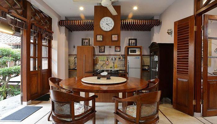 ZEN Premium Tegal Panggung Danurejan Yogyakarta - Dapur