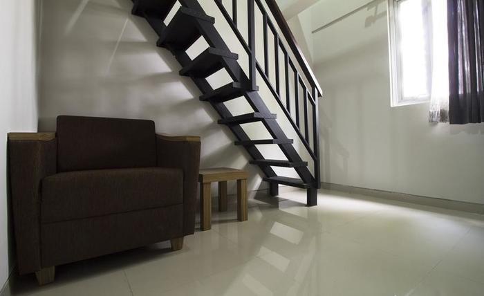 RedDoorz @Cibogo Bawah Bandung - Interior