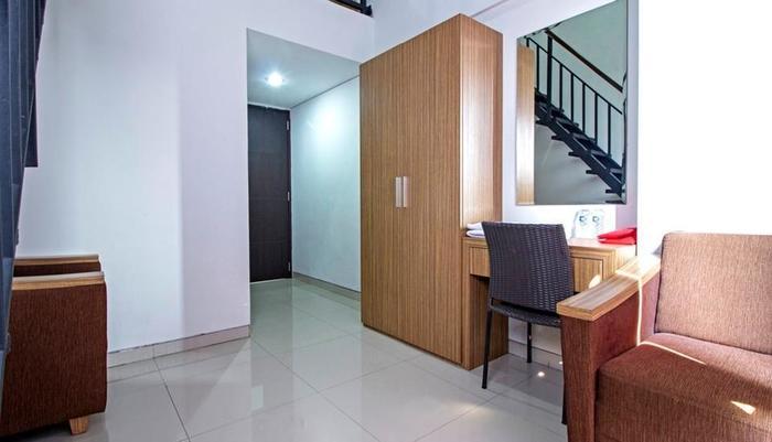 RedDoorz @Cibogo Bawah Bandung - Room