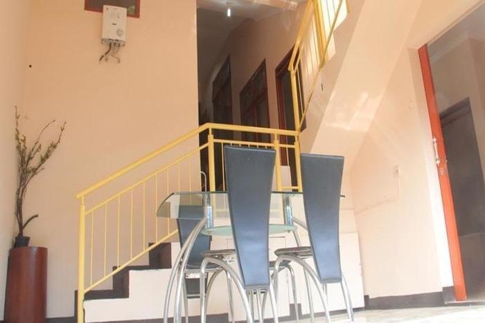 Villa Ruga Bandung - Interior