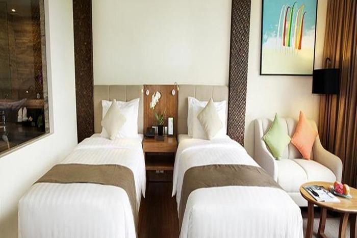 Lexington Klapa Resort Bali - Kamar tamu