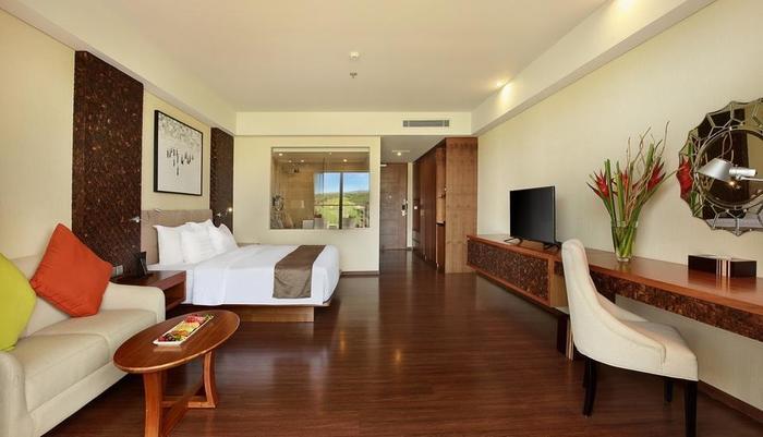 Lexington Klapa Resort Bali - Kamar Breeze