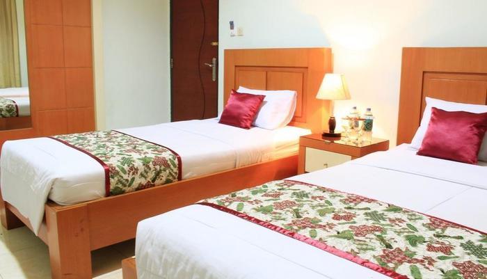 Megaria Hotel Merauke Merauke - Kamar Superior