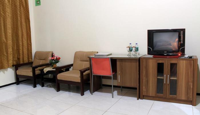 Megaria Hotel Merauke Merauke - Kamar Suite
