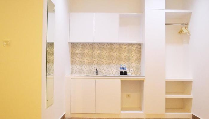 Newton Residence Jakarta - Mini Studio