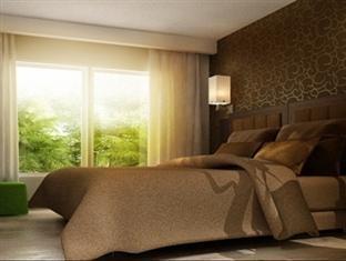 Quin Colombo Hotel Yogyakarta - Deluxe