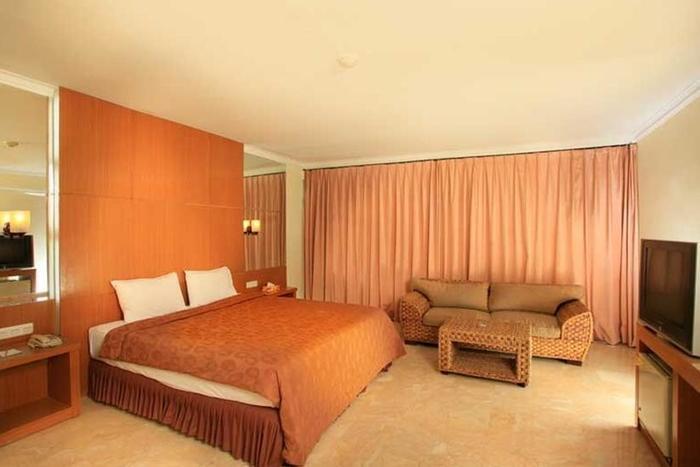 Hotel Apita Cirebon - Deluxe