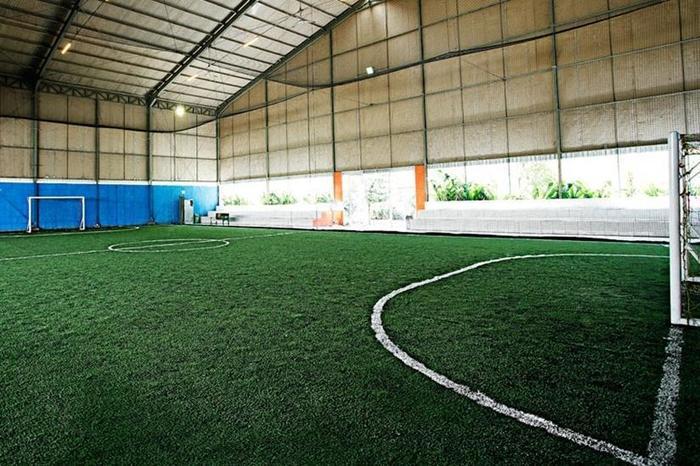 Hotel Apita Cirebon - Futsal