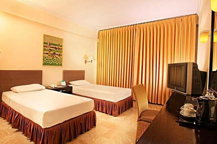 Hotel Apita Cirebon - Standard