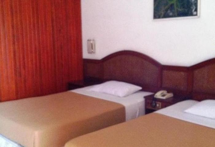 Parapat View Hotel Parapat - GuestRoom