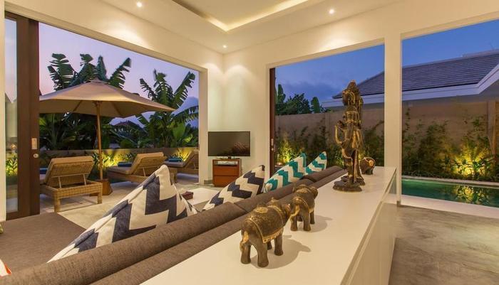 Gajah Villas Bali By Nagisa Bali Bali - Interior