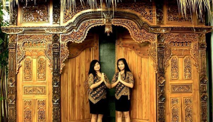 Javaretro Hotel Bandung - (13/June/2014)