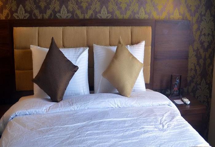 Hotel Safira Magelang - Kamar tamu