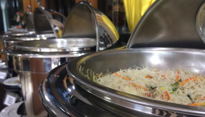Hotel Safira Magelang - Breakfast