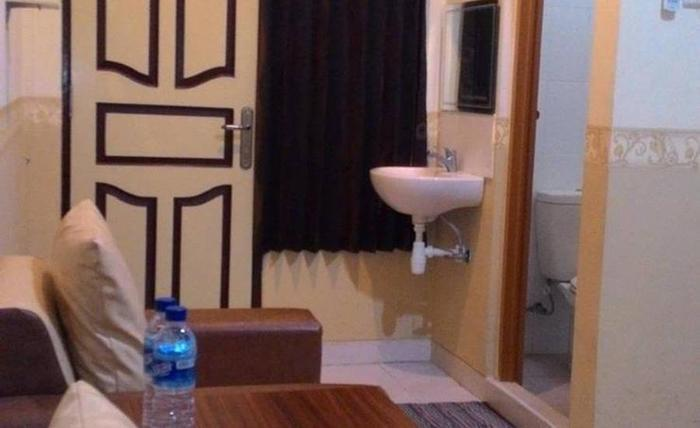 Hotel Syariah Walisongo Surabaya Surabaya - Kamar mandi Suite
