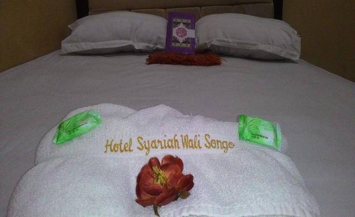 Hotel Syariah Walisongo Surabaya Surabaya - Economic AC