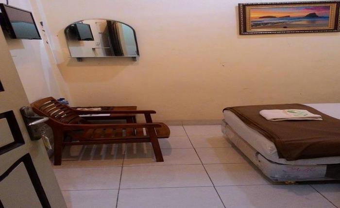 Hotel Syariah Walisongo Surabaya Surabaya - Standard Single Room
