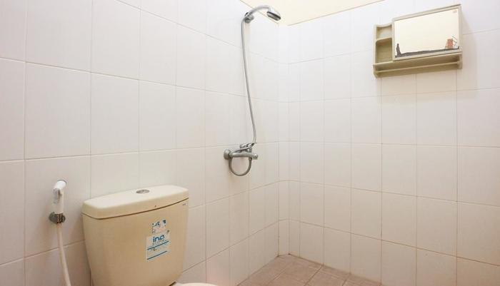 Hotel Syariah Walisongo Surabaya Surabaya - Suite Bathroom