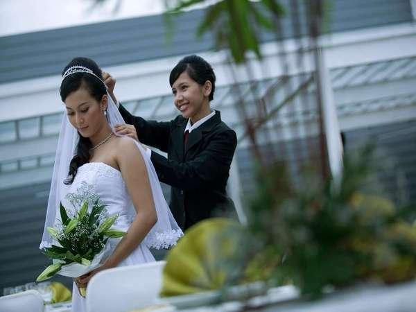 Hotel Santika Bogor - Pernikahan