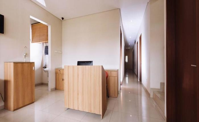 Amelia Guesthouse Jakarta - Interior