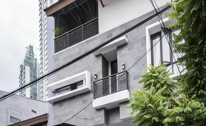 Amelia Guesthouse Jakarta - Eksterior