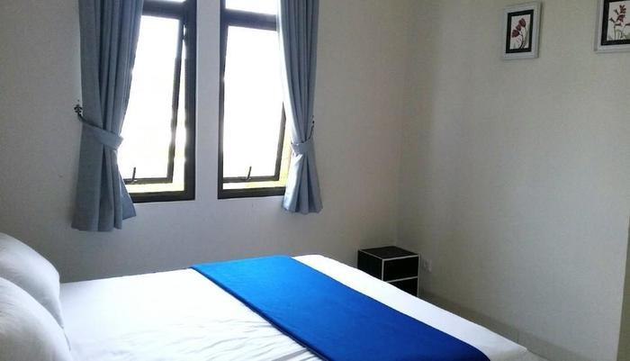Araya Vacation Home BSD City South Tangerang - Ruang tidur utama