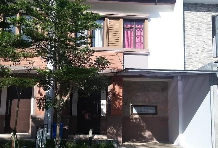 Araya Vacation Home BSD City South Tangerang - Eksterior