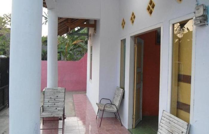 Osingvacation Banyuwangi - Teras
