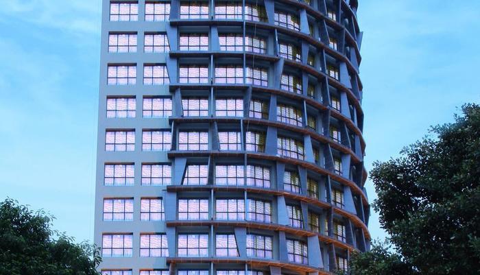 THE 1O1 Jakarta Sedayu Darmawangsa Jakarta - Gedung