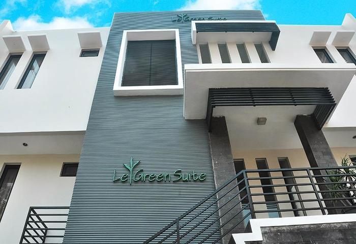 LeGreen Residence Setiabudi - Gedung