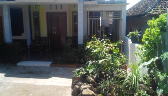 Darmo Homestay Malang - Villa
